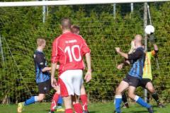 VV Ternaard 1 - Oostergo 1 19-10-2019