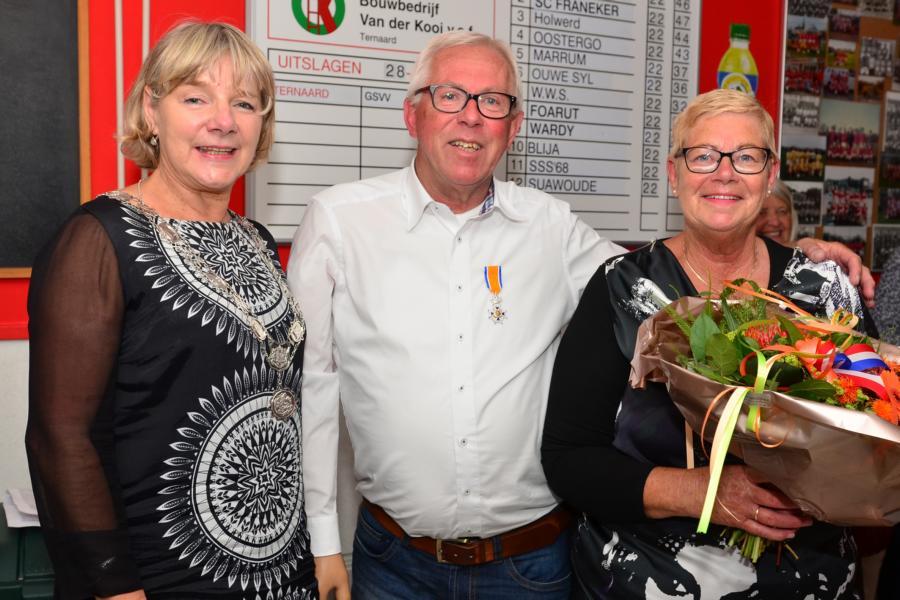 K800 2016 06 11 Ternaard Jan Bandstra onderscheiding