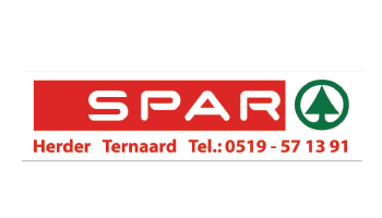 VV-Ternaard-sponsor- Spar Herder sponsor